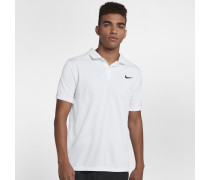 NikeCourt Dri-FIT Team Herren-Tennis-Poloshirt
