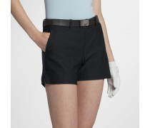 Flex Damen-Golfshorts aus Webmaterial (ca. 11,5 cm)