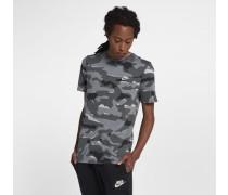 Sportswear Herren-Camo-T-Shirt