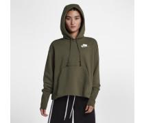 Sportswear Fleece-Hoodie für Damen