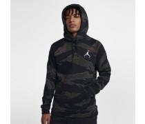 Jordan Sportswear Jumpman Camo-Fleece-Pullover für Herren