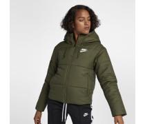 Sportswear Synthetic Fill Damenjacke