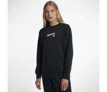 Sportswear Just Do It-Rundhalsshirt für Damen