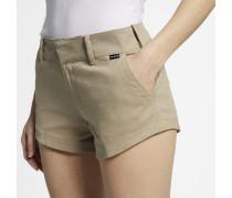 Hurley Lowrider Chino-Shorts  Khaki