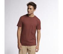 Hurley Core Ship Happens Langarm-T-Shirt für Herren