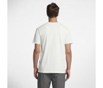 Hurley Pendleton Glacier Patch Herren-T-Shirt