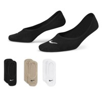 Lightweight No-Show Socken (3 Paar)