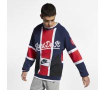 Sportswear Herren-Rundhalsshirt