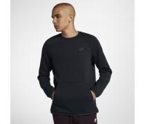 Sportswear Tech Fleece Langarm-Rundhalsshirt für Herren