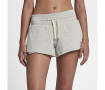 Hurley Icon Fleece-Shorts für Damen