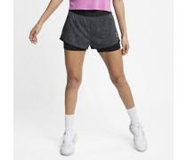 NikeCourt Flex Damenshorts mit Print