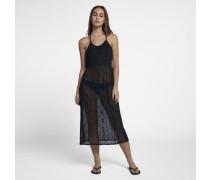 Hurley Embroidered Mesh-Kleid für Damen