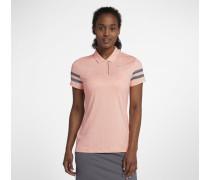 Dri-FIT Golf-Poloshirt für Damen mit Print