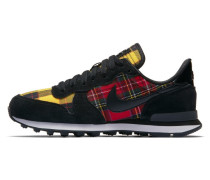 Internationalist Tartan Damenschuh
