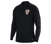Kroatien Anthem Herren-Fußballjacke