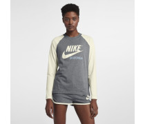 Sportswear Langarm-T-Shirt für Damen