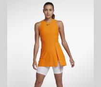NikeCourt TechKnit Cool Slam Damen-Tenniskleid