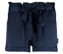Shorts Finette blau