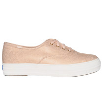 Sneaker roségold