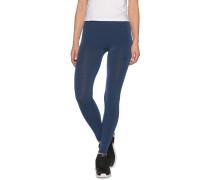 Sport Leggings blau