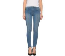 Jeans Steghose hellblau