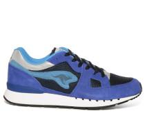Sneaker blau