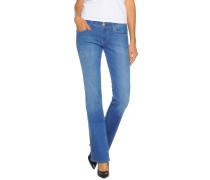 Jeans Grace blau