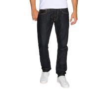 Jeans Scott Dlx blau
