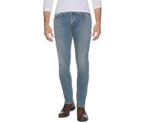 Jeans Darrell X blau