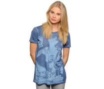 Silvian Heach T-Shirt Escapez