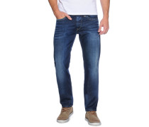 Jeans Cash blau
