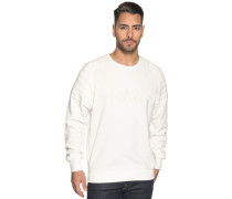 Sweatshirt, offwhite