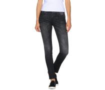 Jeans Luz schwarz