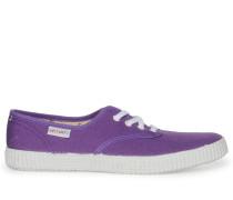 Sneaker morado