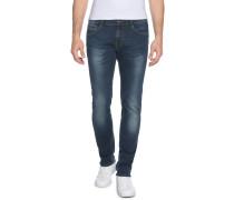 Jeans Oregon Tapered dunkelblau