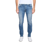 Jeans Spruce blau