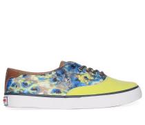 Sneaker gelb/mehrfarbig