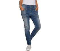 Jeans Marle X blau