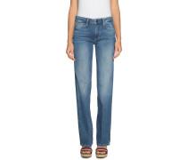 Jeans Aubrey blau
