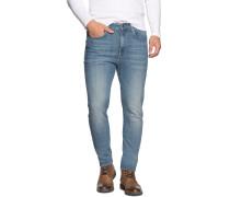 Jeans 3D Super Slim blau
