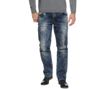 Jeans Souta blau