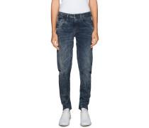 Jeans Arc 3D blau