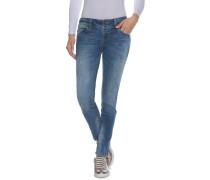 Jeans Georget blau