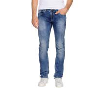 Jeans Umeko blau