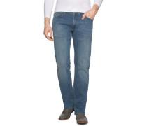 Jeans Hunter blau