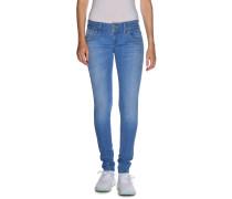 Jeans Julita X blau