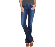 Jeans Milan blau