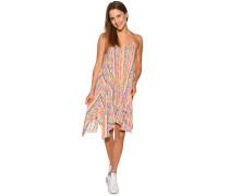 Kleid mehrfarbig