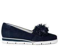 Penny Loafers navy