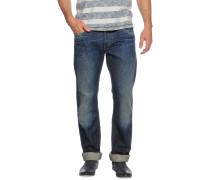 Jeans Stinson blau